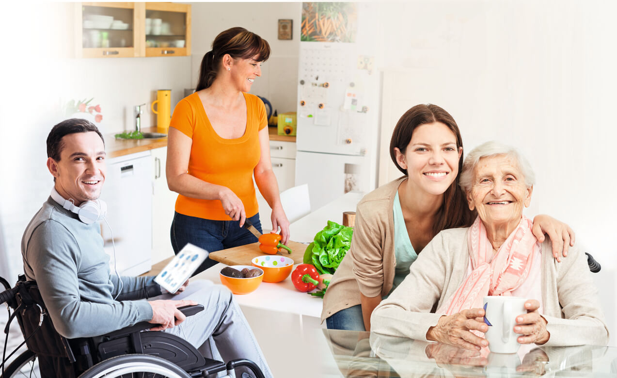 Haushaltshilfe Pflegekasse